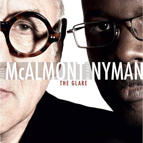 The Glare di Michael Nyman