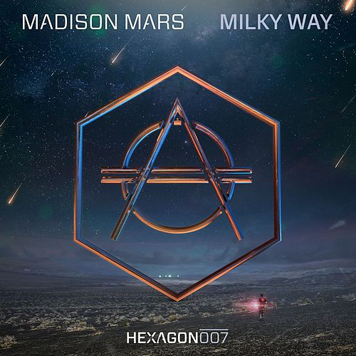 Milky Way by Madison Mars