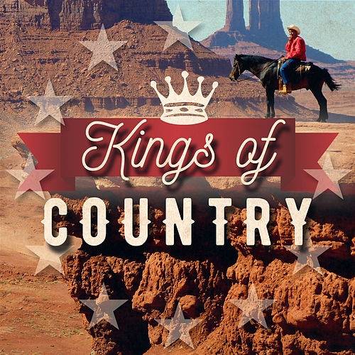 Kings of Country (Live) de Various Artists