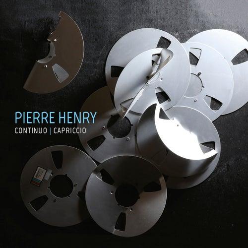 Continuo - Capriccio von Pierre Henry
