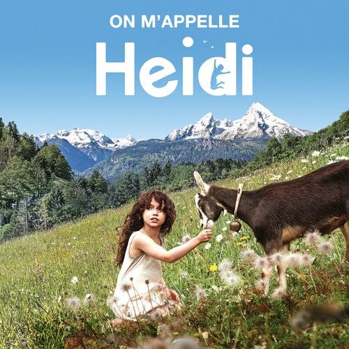 On m'appelle Heidi de Barbara Pravi