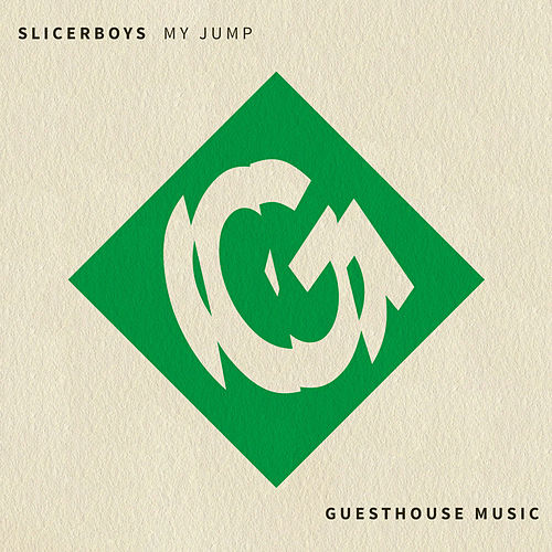 My Jump de Slicerboys