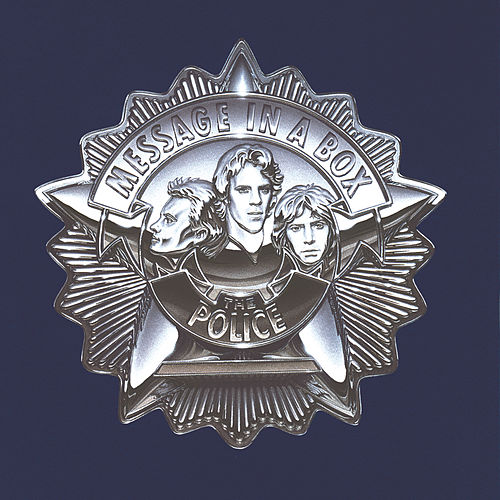 Message In A Box: The Complete Recordings de The Police