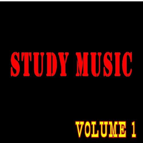 Study Music, Vol. 1 de Jason Jackson