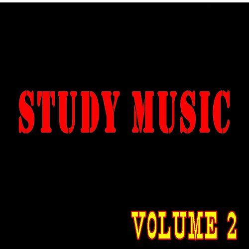 Study Music, Vol. 2 de Jason Jackson