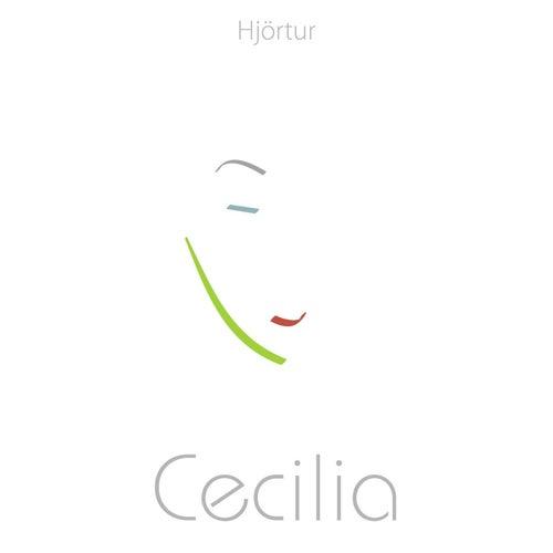 Cecilia by Hjortur