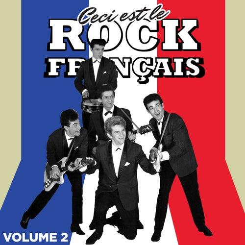 Ceci est Rock Français, Vol. 2 de Various Artists