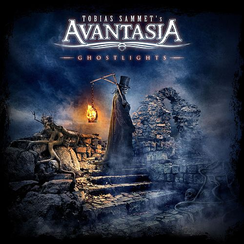 Ghostlights (Bonus Version) von Avantasia