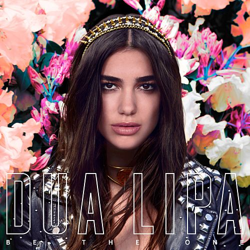 Be The One (Remixes) de Dua Lipa