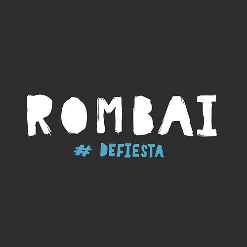 Yo tambien de Rombai