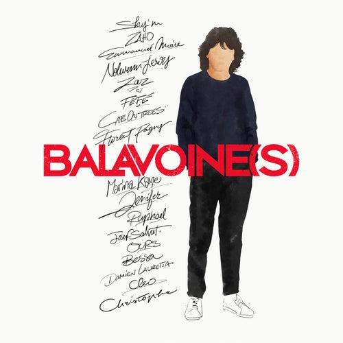 Balavoine(s) de Various Artists