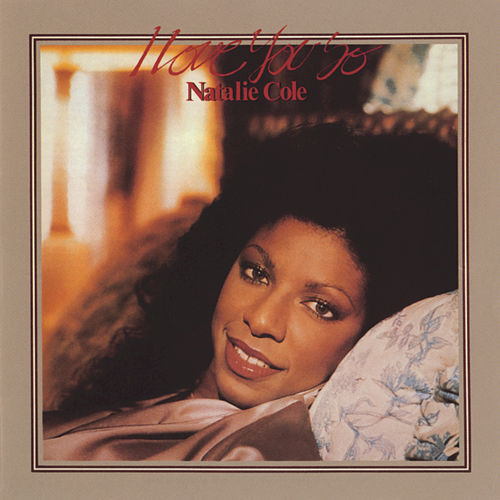 I Love You So de Natalie Cole