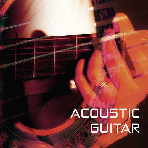 Sleep Guitar Music - Acoustic Guitar Holiday Relaxation by
