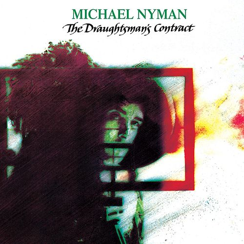 The Draughtsman's Contract: Music From The Motion Picture by Michael Nyman