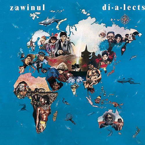 Dialects by Joe Zawinul