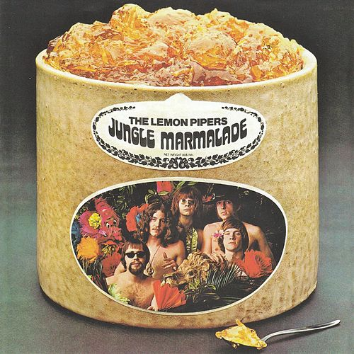 Jungle Marmalade de The Lemon Pipers