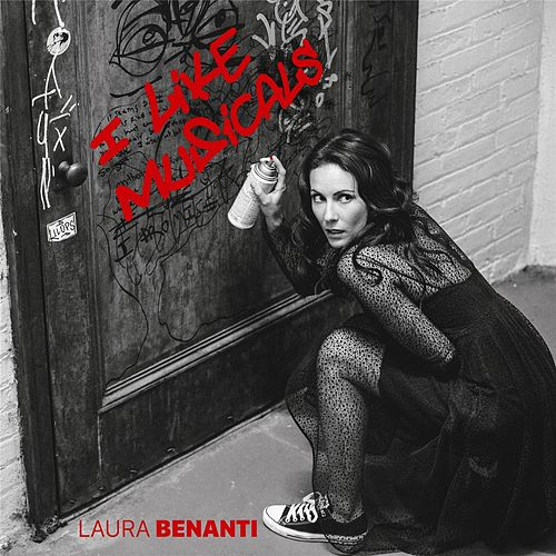 I Like Musicals de Laura Benanti
