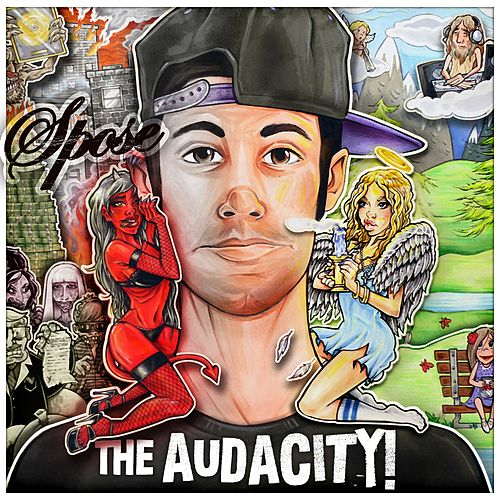 The Audacity! (Deluxe Edition) by Spose