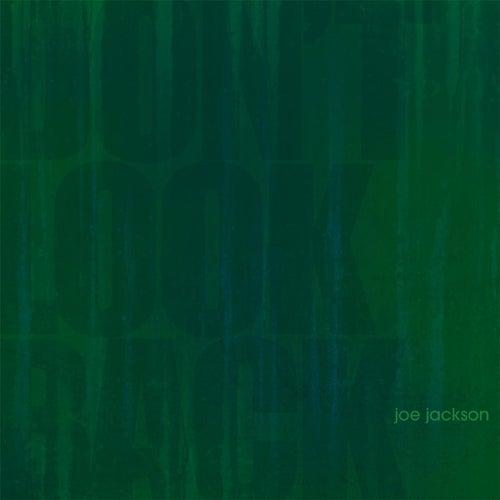 Don't Look Back de Joe Jackson