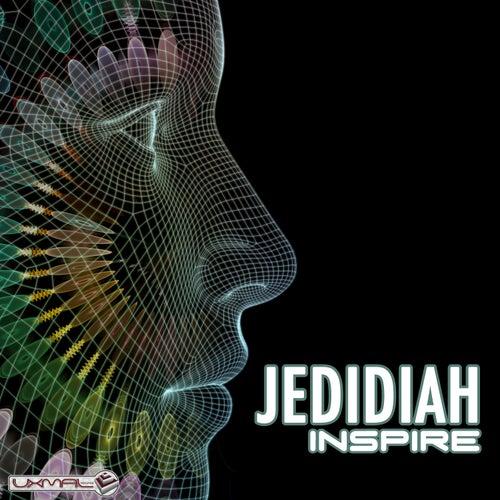 Inspire by Jedidiah