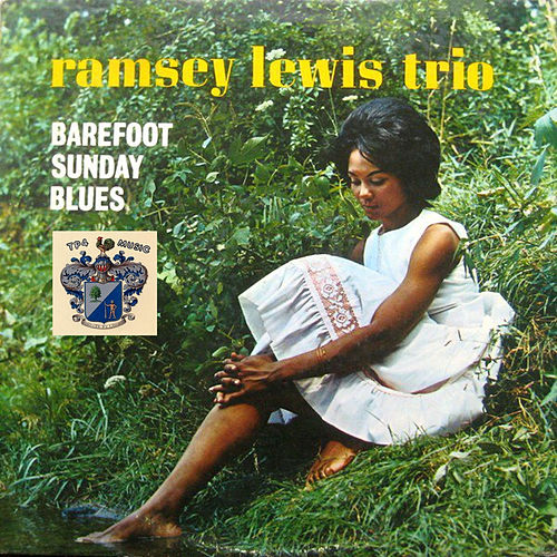 Barefoot Sunday Blues by Ramsey Lewis