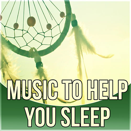 Music to Help You Sleep - Healing Sleep Songs, Soothing and Relaxing Ocean Waves Sounds, Calming Quiet Nature Sounds, White Noise, Insomnia Cure by Deep Sleep Hypnosis Masters