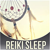 Reiki Sleep - Sleep Songs, Soothing Music, Ocean Waves Sounds, Calming Music, Nature Sounds by Deep Sleep Meditation Oasis