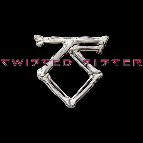 Official Singles by Twisted Sister