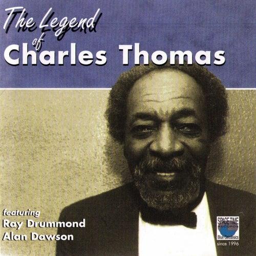 The Legend Of Charles Thomas de Alan Dawson