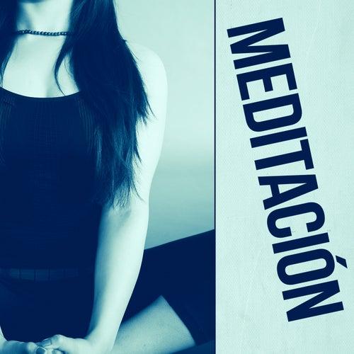 Meditación - Relajacion y Serenidad, Bienestar, Musica para Sanar el Alma, Musica para Meditacion, Reiki, Ayurveda, Meditar de Meditación Música Ambiente