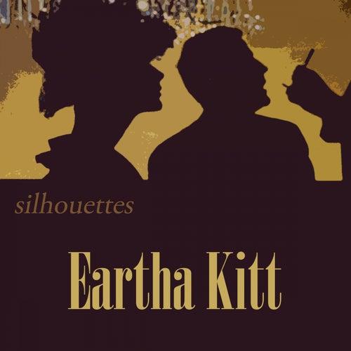 Silhouettes von Eartha Kitt