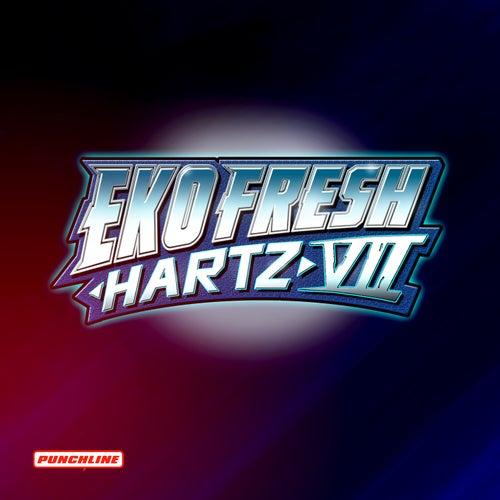 Hartz VII von Eko Fresh