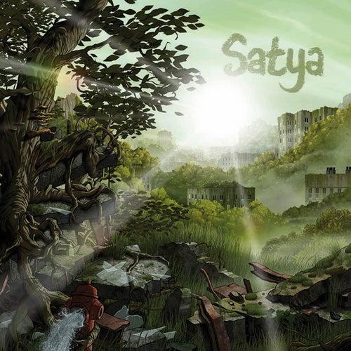 Satya de Satya