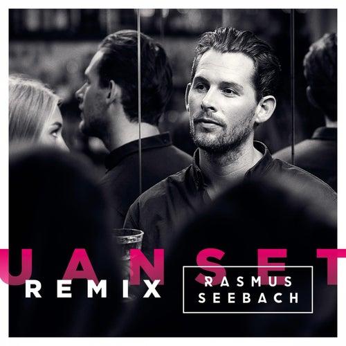 Uanset (Le Boeuf Remix) by Rasmus Seebach