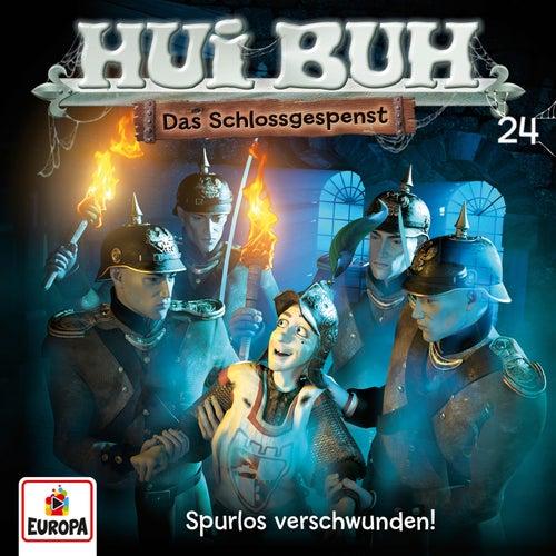 24/Spurlos verschwunden by HUI BUH neue Welt