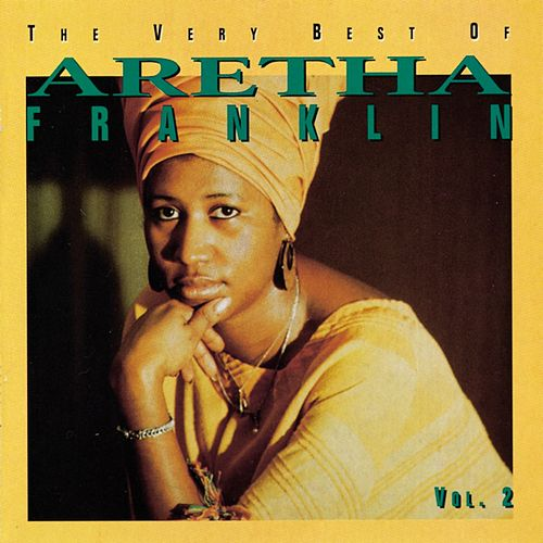 The Very Best of Aretha Franklin - The 70's by Aretha Franklin