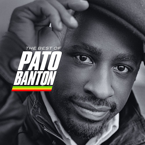 The Best of Pato Banton de Pato Banton