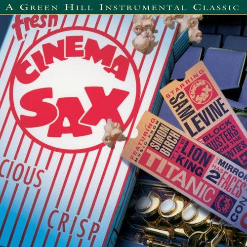 Cinema Sax de Sam Levine