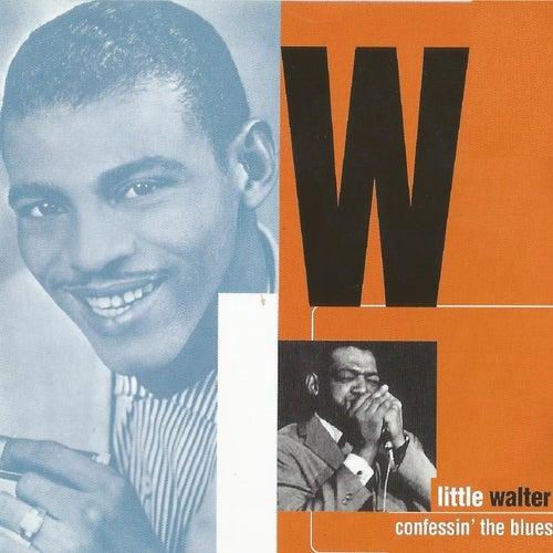 Confessin' the Blues de Little Walter