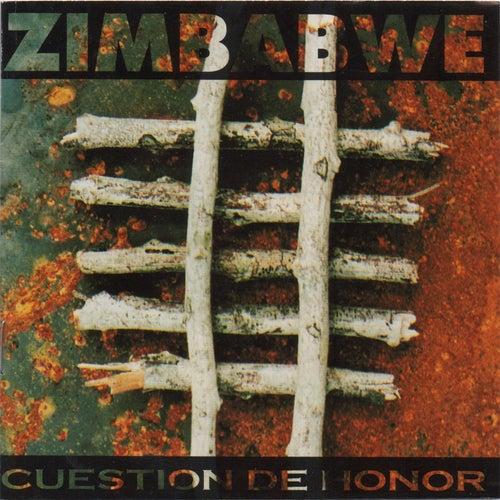 Cuestión de Honor de Zimbabwe