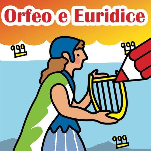 Ecosound la Mitologia: Orfeo e Euridice (56 minuti di racconto) de Ecosound