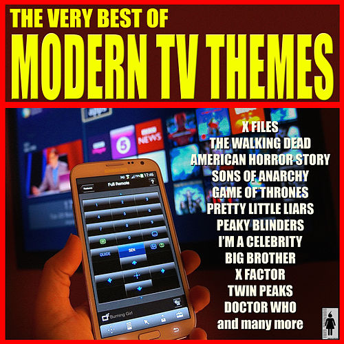 The Very Best Of Modern TV Themes de TV Themes