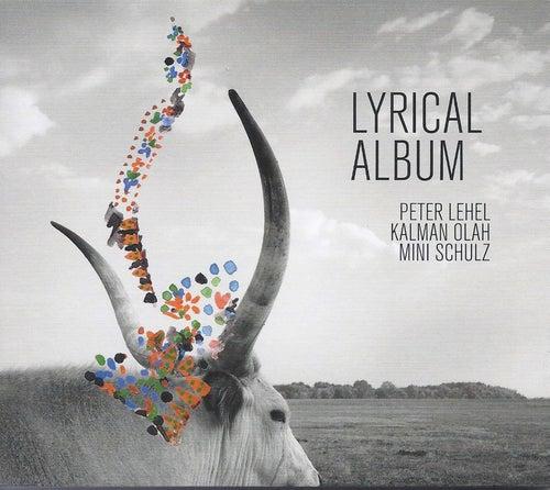 Lyrical Album by Peter Lehel