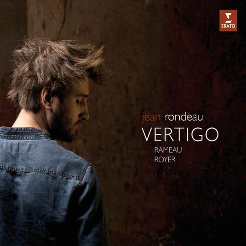 Vertigo by Jean Rondeau