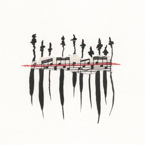 Um Piano Nas Barricadas by Tiago Sousa