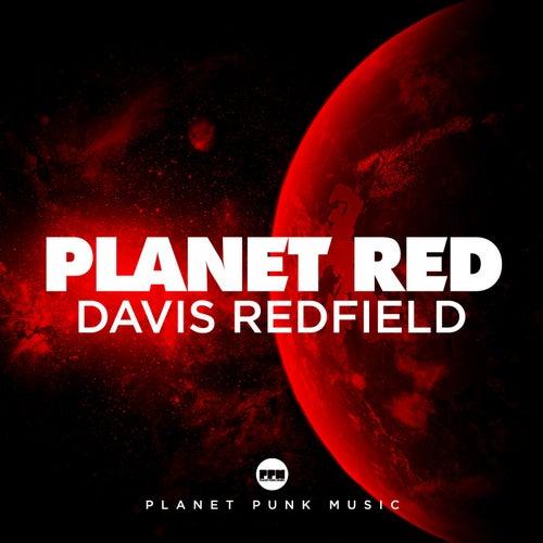 Planet Red von Various Artists
