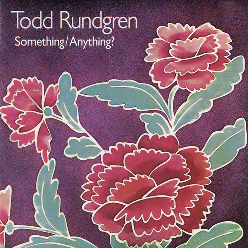 Something/Anything? by Todd Rundgren