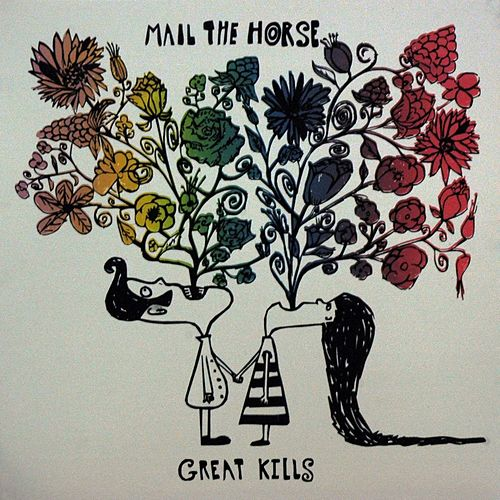 Great Kills by Mail the Horse