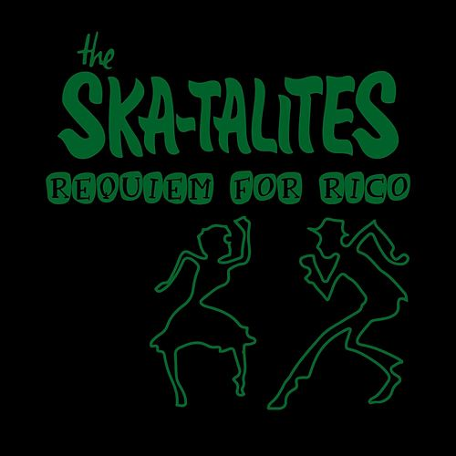 Requiem for Rico de The Skatalites