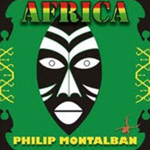 Africa de Philip Montalban